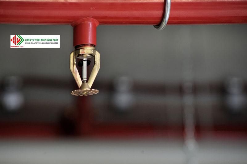 Hệ thống chữa cháy Sprinkler