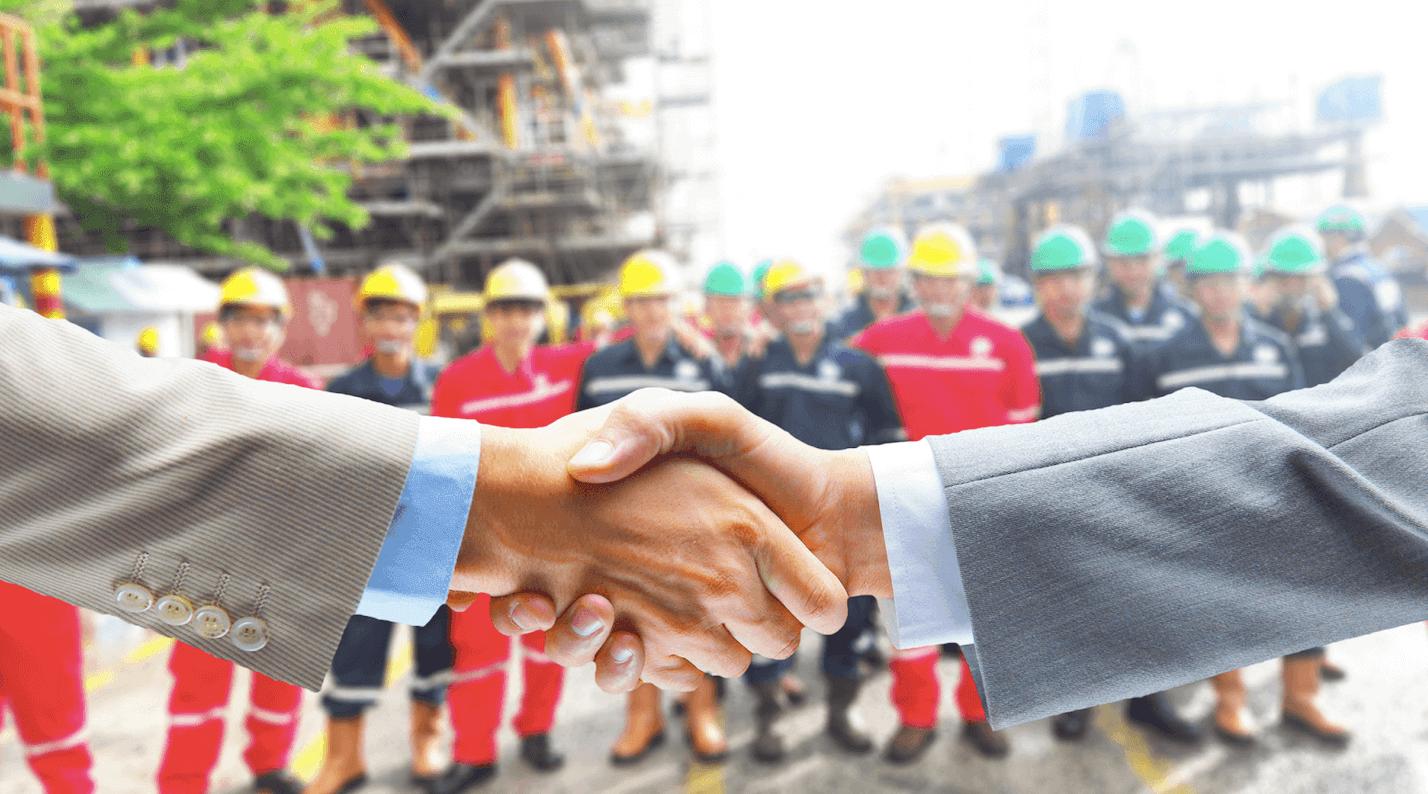Top 10 dịch vụ cung ứng lao động hàng đầu uy tín tại Tphcm