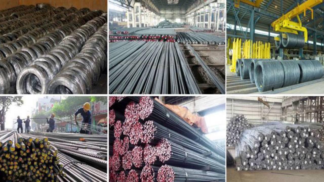Top 10 công ty phân phối sắt thép xây dựng hàng đầu uy tín tại Tphcm
