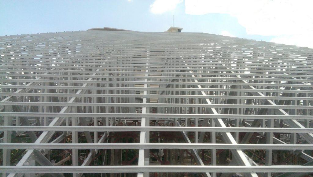 Top 10 công ty phân phối xà gồ xây dựng hàng đầu uy tín tại Tphcm