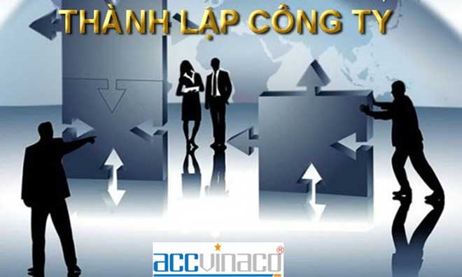 thanh lap cong ty 1