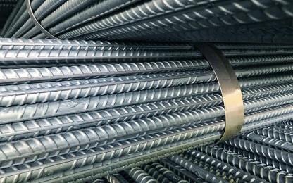 Thông tin giá sắt thép xây dựng mới nhất năm 2021