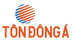 logo ton dong a