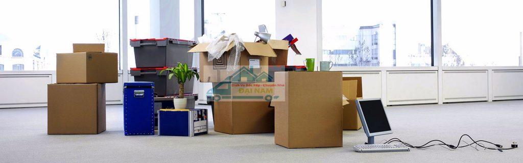 Bạn đã biết những mẹo chuyển nhà đơn giản nhanh chóng này chưa?