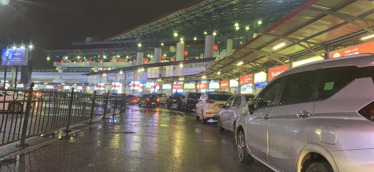 Taxi Nội Bài - Nhanh - Rẻ - Đúng hẹn - Uy tín