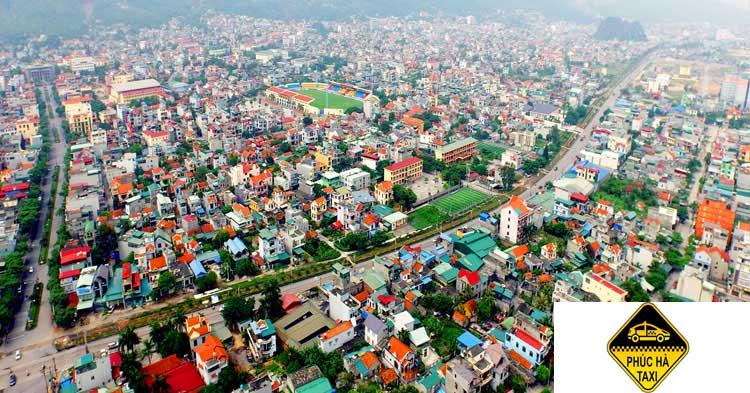 Thành phố Cẩm Phả
