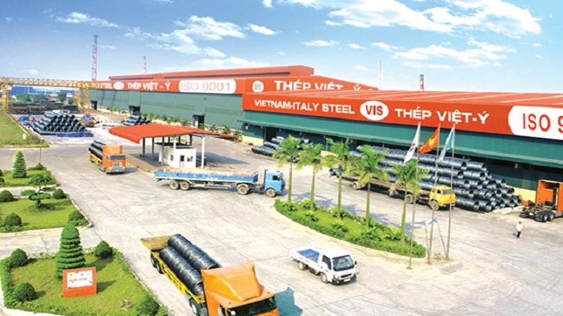 Top 8 thương hiệu sắt xây dựng hàng đầu đáng dùng