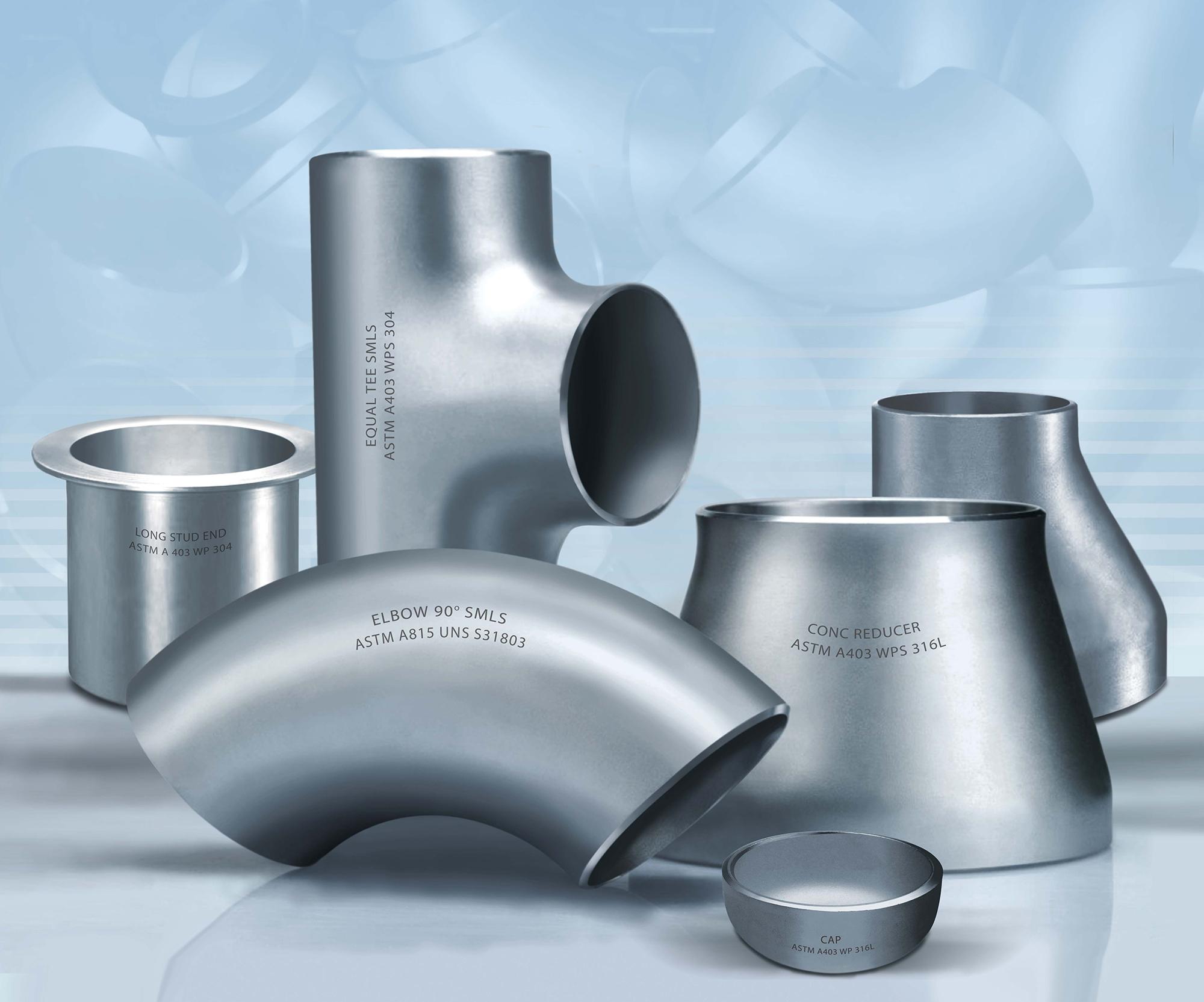 Top 5 đơn vị phân phối phụ kiện ống thép giá rẻ, uy tín nhất tại TPHCM